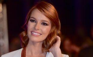 Maëva Coucke, Miss France 2018.