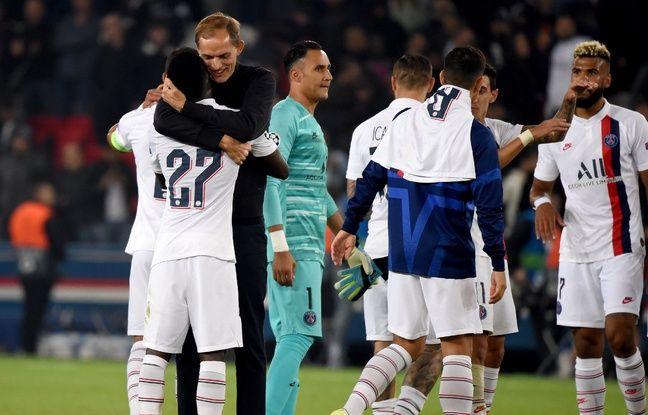 Galatasaray-PSG : «Ils se sont trouvés», l'histoire d'amour entre Thomas Tuchel et Idrissa Gueye a finalement eu lieu