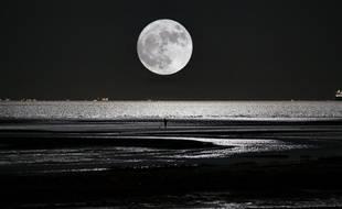 lune chine