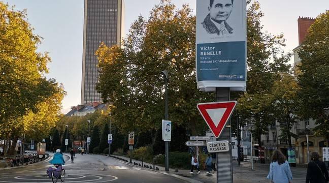 Exécution des 50 otages il y a 80 ans à Nantes : comment raconter cette histoire souvent méconnue des Nantais ?