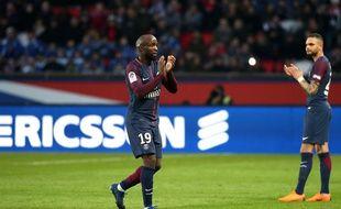 Lassana Diarra a eu des mots puissants pour le groupe après la défaite face au Real.