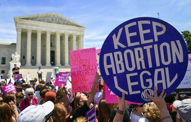 Etats-Unis: Non, une femme ne doit pas avoir l'accord de son violeur pour avorter en Arkansas