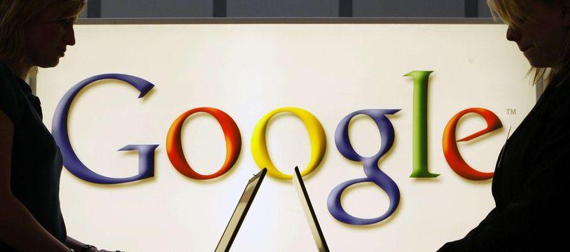 Illustration Google