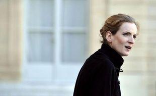 Nathalie Kosciusko-Morizet, ancienne ministre et porte-parole de campagne de Nicolas Sarkozy, arriverait largement en tête du premier tour des législatives dans son fief de l'Essonne mais ferait jeu égal avec son adversaire socialiste au second tour, selon un sondage Ifop-Fiducial pour le JDD.