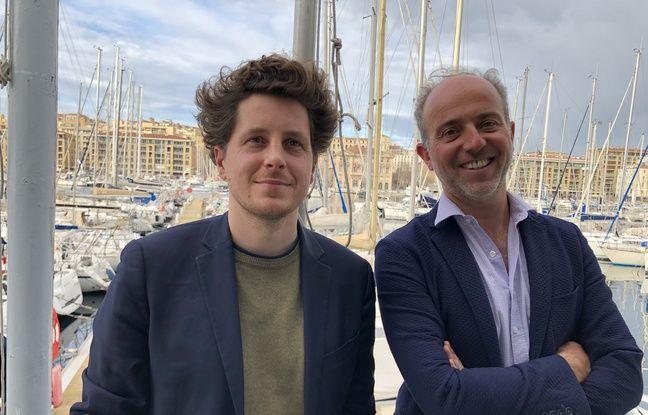 Municipales 2020 à Marseille: Le candidat écolo Sébastien Barles soutient Michèle Rubirola du Printemps marseillais
