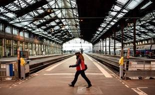Le prochain mouvement de grève de la SNCF est programmé pour le 3 avril
