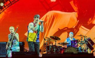 Pour la seconde année consécutive, le festival Felyn de Lyon, qui devait accueillir les Red Hot chili Peppers, est annulé.