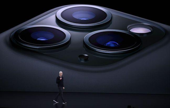 Apple: Un petit message pour les fans caché dans la vidéo de résumé de la keynote