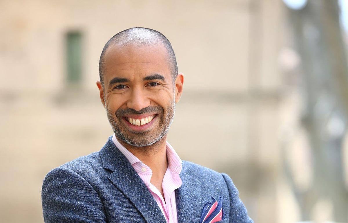 Stéphane Edouard, le nouveau sociologue de couple de M6 – PIERRE OLIVIER/M6