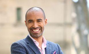 Stéphane Edouard, le nouveau sociologue de couple de M6