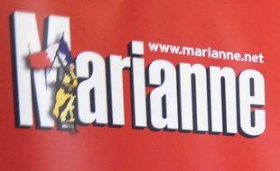 L'hebdomadaire «Marianne» se déclare en cessation de paiement