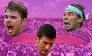 Un réalisateur de pornos s'est penché sur les cris des joueurs de Roland-Garros.