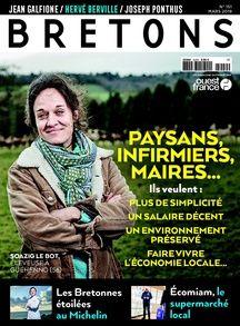 Bretons n°151