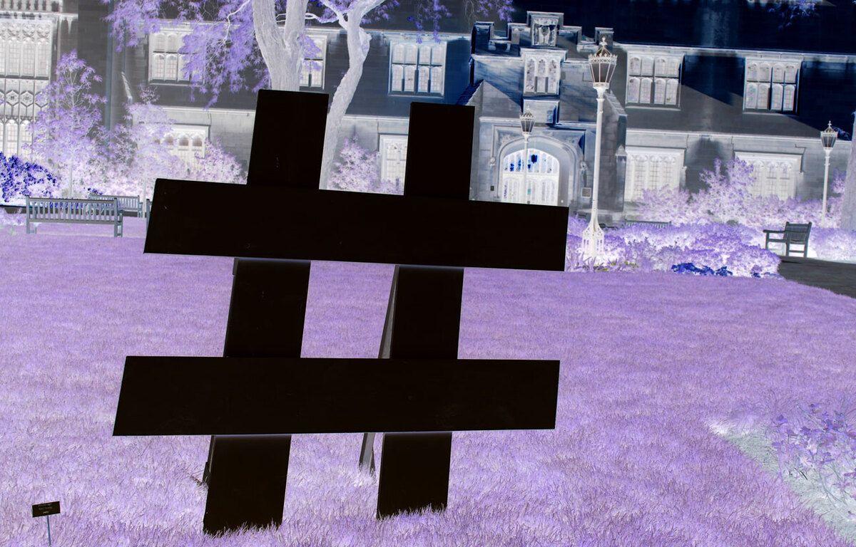 Les nombreuses améliorations dans le fonctionnement des réseaux sociaux vont-elles tuer le hashtag ? – Flickr/ Quinn Dombrowski