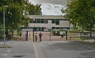 Le lycée Chaptal à Saint-Brieuc a été évacué une partie de la matinée.