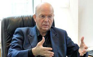 Patrick Buisson, en juin 2009.