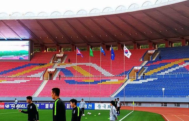 Qualif Mondial 2022: Un choc historique entre les deux Corées sous les yeux de... personne