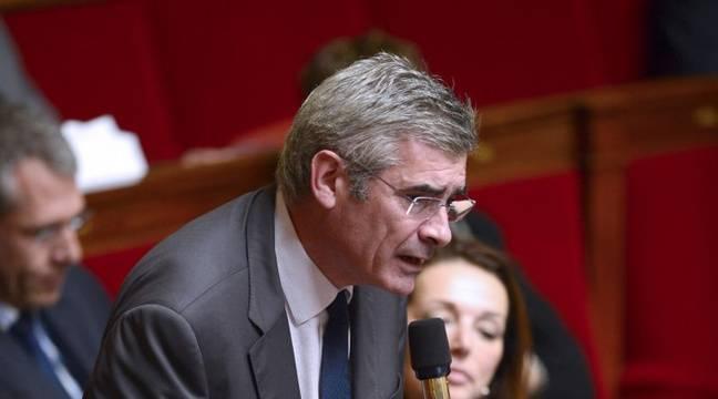 Un député LR évoque un « prétendu réchauffement climatique »