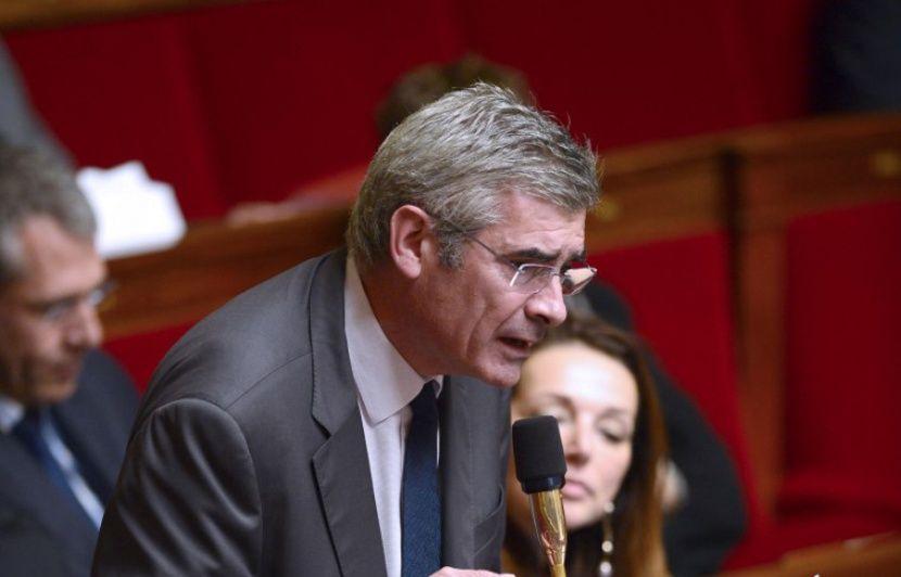Le député LR Jean-Charles Taugourdeau évoque un « prétendu réchauffement climatique »
