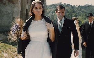 Marion Cotillard dans Mal de pierres de Nicole Garcia