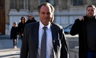 Le président de la région Paca Renaud Muselier