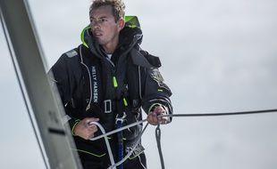Thomas Ruyant veut s'aligner sur le prochain Vendée Globe