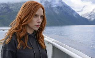Black Widow: carton plein sur Disney +