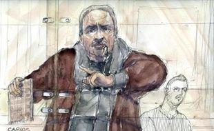 Le Vénézuélien Ilich Ramirez Sanchez, alias Carlos, figure du terrorisme international des années 70 et 80, a été condamné mercredi en appel à la réclusion criminelle à perpétuité avec 18 ans de sûreté pour quatre attentats commis en France il y a trente ans.