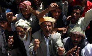 L'élection présidentielle prévue le 21 février pourrait être reportée en raison de l'inscurité au Yémen, a estimé mardi le ministre yéménite des Affaires étrangères Abou Bakr al-Kourbi.