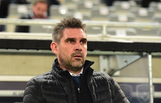 Bordeaux-Caen: Gourvennec, un entraîneur sans solution... et sans avenir?