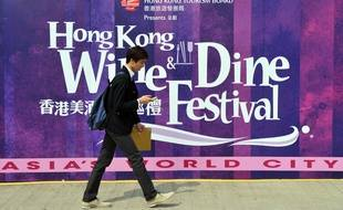 La fête du vin de Hong Kong n'aura pas lieu en 2019.