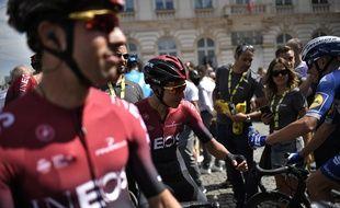 Le Tour de France 2021 s'élancera de Brest et non de Rennes comme cela était envisagé.