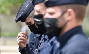 L'un des mis en examen dans le cadre de l'enquête pour le meurtre du policier à Avignon désigne l'auteur présumé des faits comme le coupable. (Illustration)