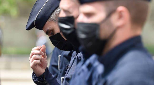 L'homme soupçonné d'avoir tiré sur le policier à Avignon accusé par son ami