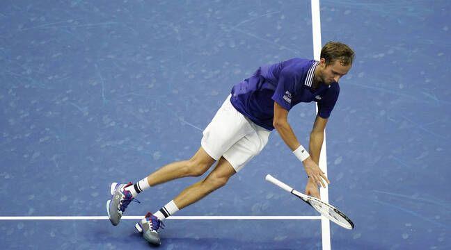 « Zone Mixte » : Daniil Medvedev, un exemple à suivre pour le tennis français ?