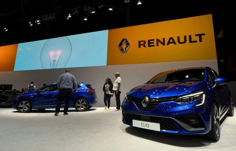 L'UFC-Que Choisir accuse Renault de malfaçons sur des moteurs