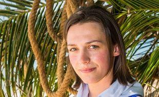 Wendy, l'une des finalistes de «Koh-Lanta»