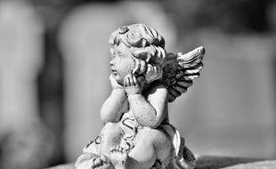 Nouvelle-Zélande: De mystérieuses cartes envoyées par des anges de la part de défunts (Illustration).