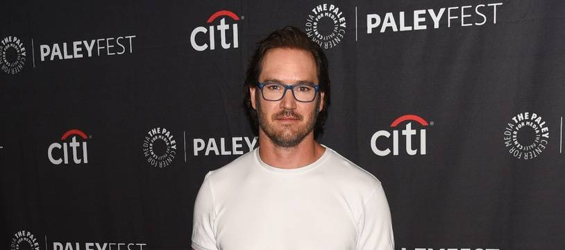 L'acteur Mark-Paul Gosselaar