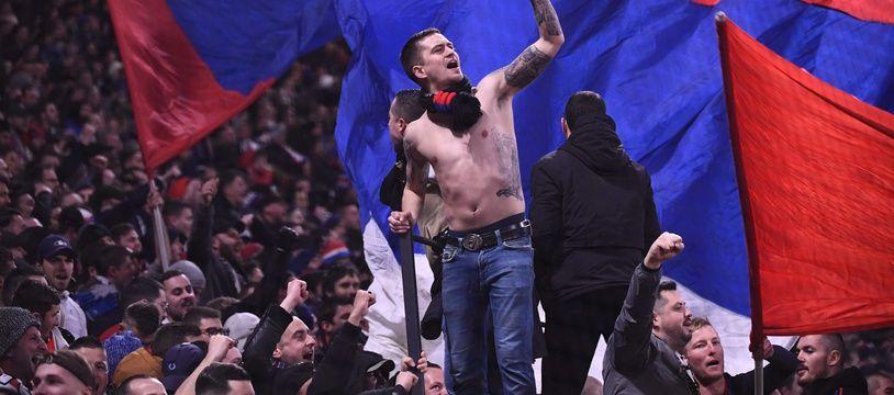 La Ligue des champions s'est interrompu au stade des huitièmes de finale.
