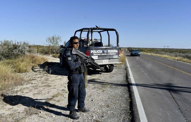 Mexique: Près de 35.000 homicides dans le pays en 2019, un record