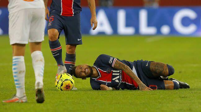 L'OM a des vidéos qui incrimineraient Neymar pour des propos racistes