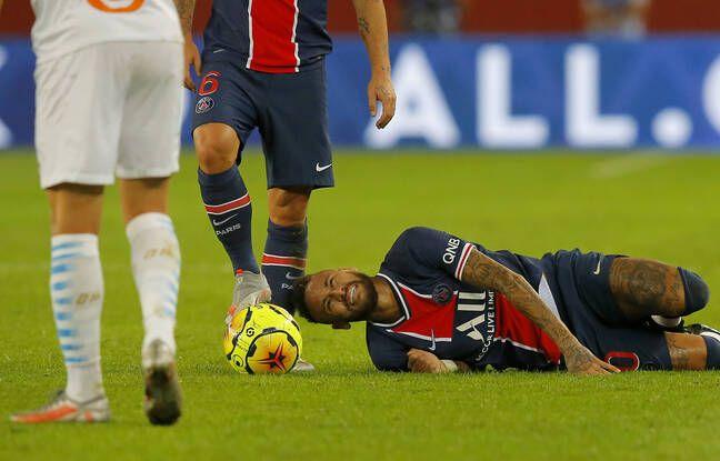 Affaire PSG-OM: Marseille a des vidéos qui incrimineraient Neymar pour des propos racistes envers Sakaï