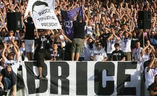 Onze ans après le drame, le TFC prépare un hommage à Brice Taton.