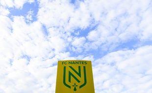 Le FC Nantes organise pour la première fois son Grand Prix hippique.