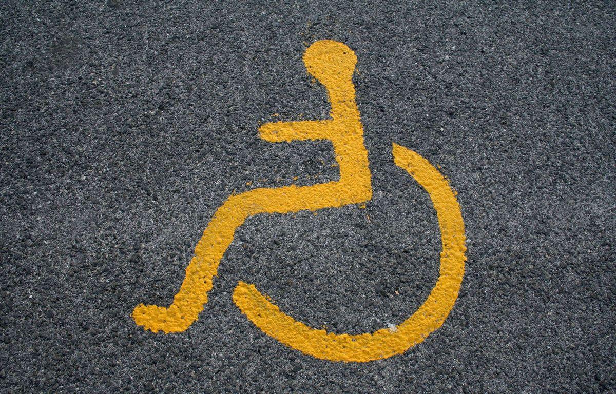 Les problématiques liées au handicap n'ont pas eu de visibilité dans le débat présidentiel. – SUPERSTOCK/SUPERSTOCK/SIPA