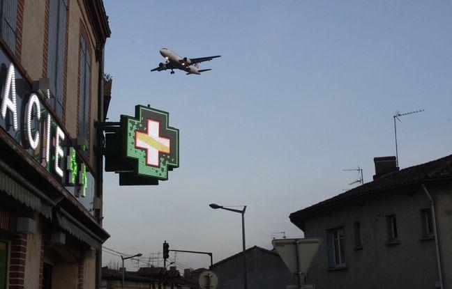 Aéroport de Toulouse-Blagnac: Les avions changent de route et les dents grincent