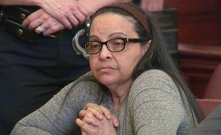 La nounou tueuse a pris perpétuité pour le meurtre de deux enfants qu'elle gardait en 2012.