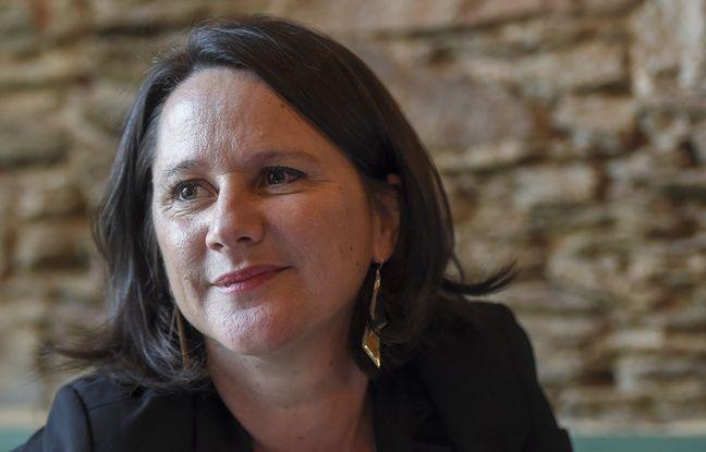 Coronavirus à Nantes: Légèrement malade, Johanna Rolland continue à diriger la ville en confinement