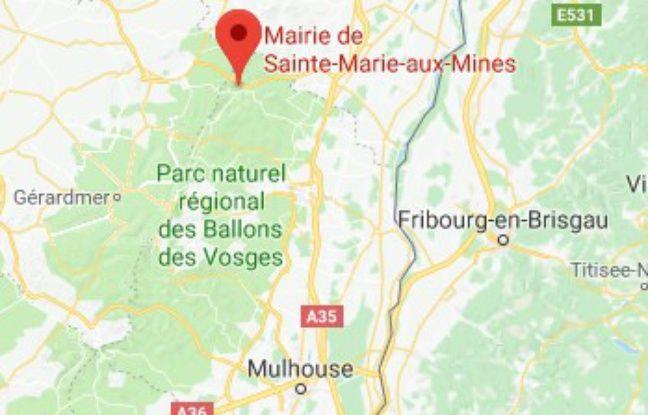 Sainte-Marie-aux-Mines (Alsace)